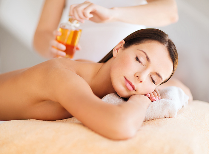 Thaise massage Rotterdam